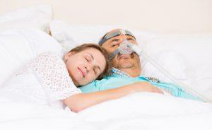 Is It Just Snoring Or Sleep Apnea