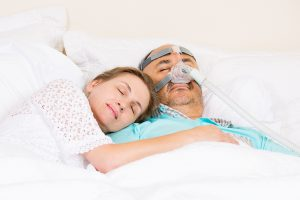 Is It Just Snoring Or Sleep Apnea
